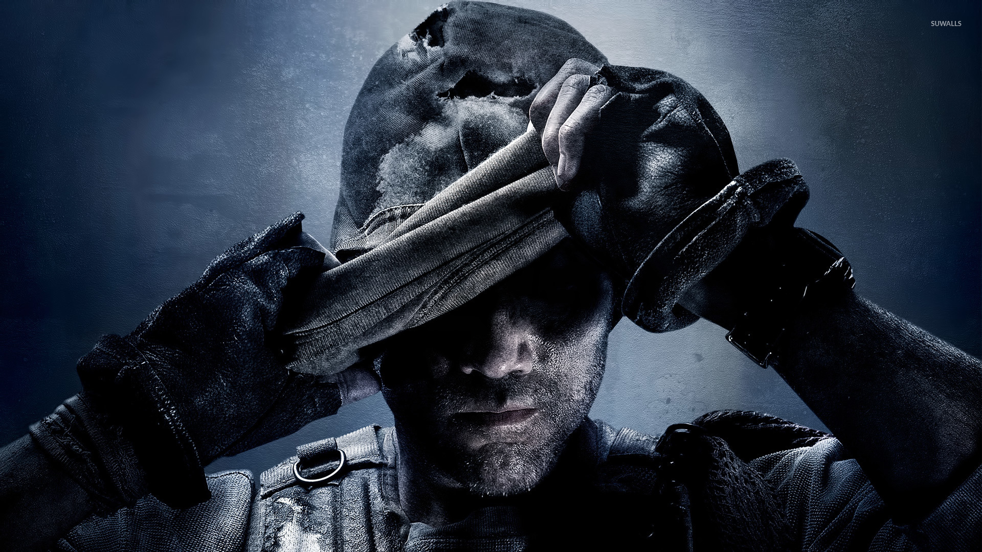 Call Of Duty Ghosts 14 Wallpaper Game Wallpapers 26562