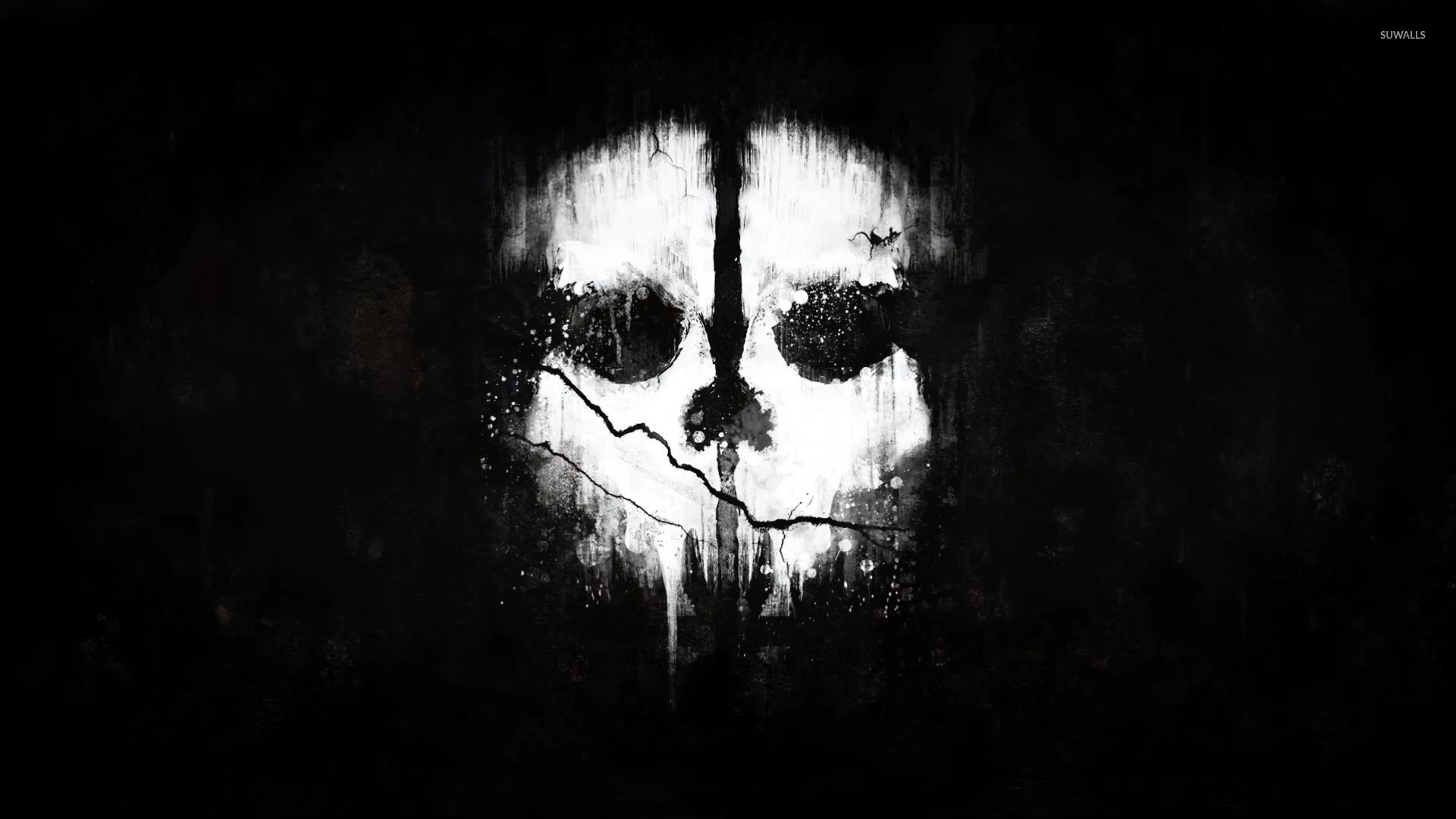Call Of Duty Ghosts Wallpaper Game Wallpapers 27044