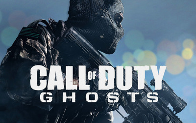 Call of Duty: Ghosts [13] wallpaper