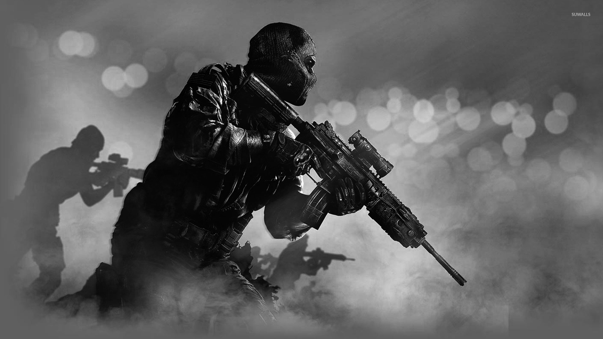 Call Of Duty Ghosts 19 Wallpaper Game Wallpapers 29822