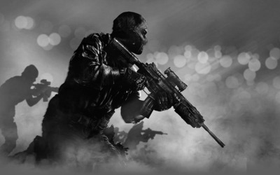 Call of Duty: Ghosts [19] wallpaper