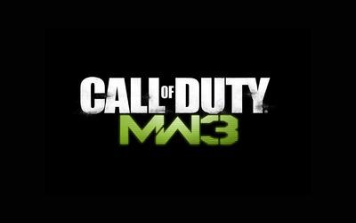 Call of Duty: Modern Warfare 3 [10] wallpaper