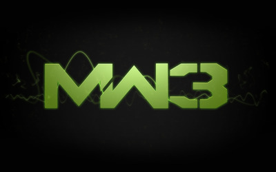 Call of Duty: Modern Warfare 3 [9] wallpaper