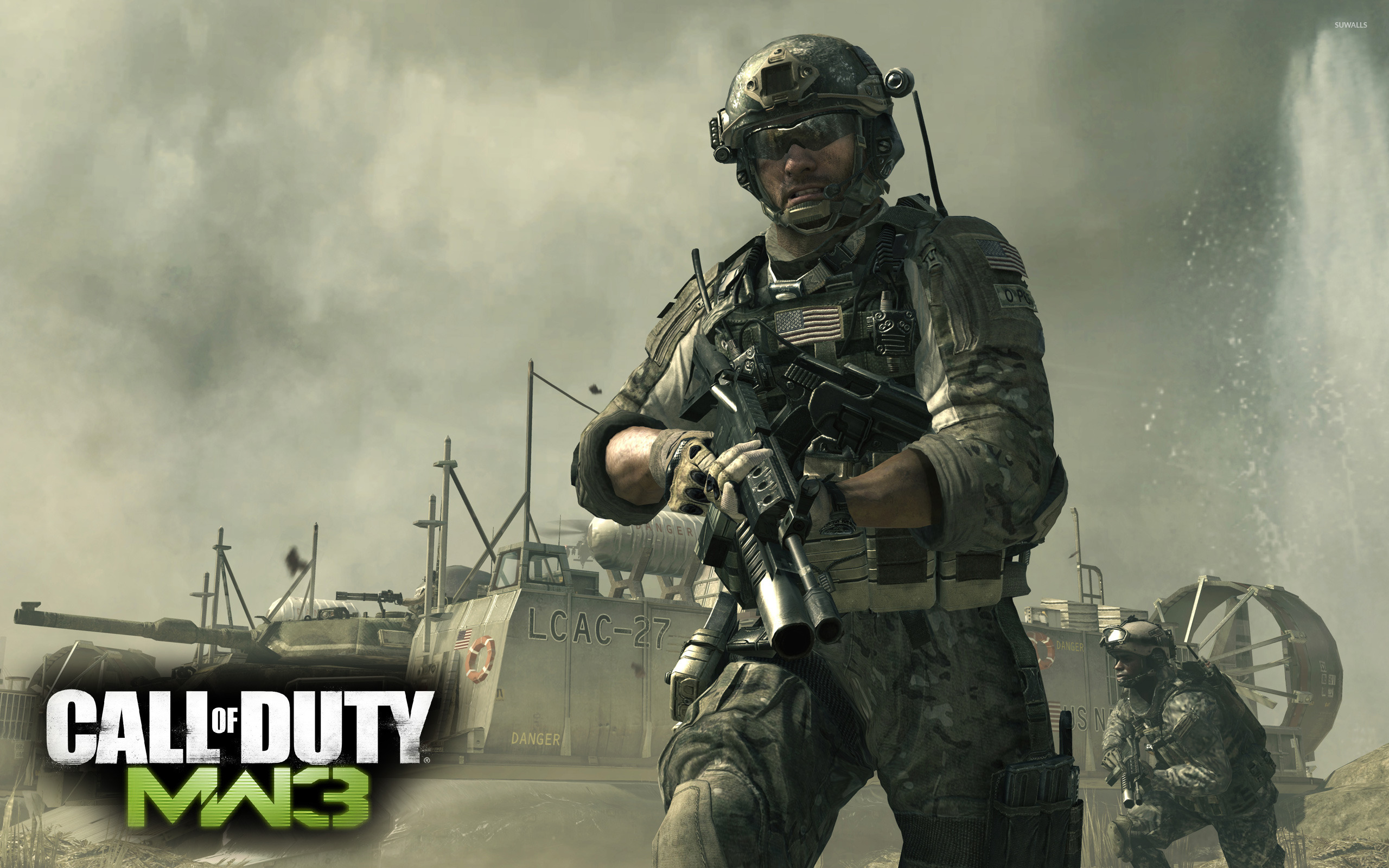 Call Of Duty Modern Warfare 3 3 Wallpaper Game Wallpapers