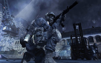 Call of Duty: Modern Warfare 3 [13] wallpaper 2560x1440 jpg