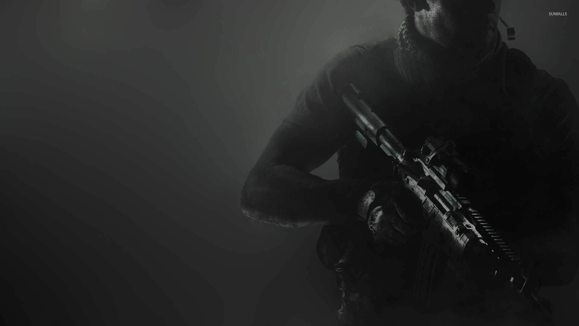 Call Of Duty Modern Warfare 3 8 Wallpaper