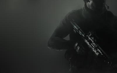 Call of Duty: Modern Warfare 3 [8] wallpaper