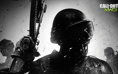 Call of Duty: Modern Warfare 3 [11] wallpaper
