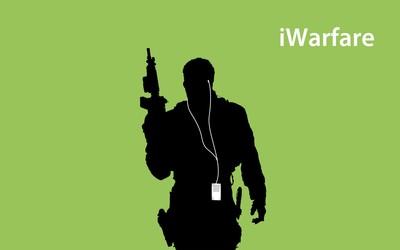 Call of Duty: Modern Warfare 3 [14] wallpaper