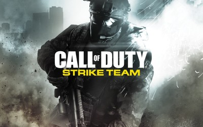 Call of Duty: Strike Team wallpaper