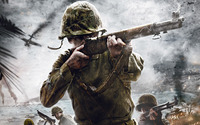 Call of Duty: World at War wallpaper 1920x1080 jpg
