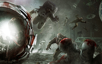 Call of Duty: World at War: Zombies wallpaper 1920x1080 jpg