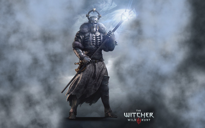 Caranthir - The Witcher 3: Wild Hunt wallpaper