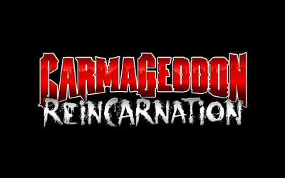 Carmageddon: Reincarnation [4] wallpaper