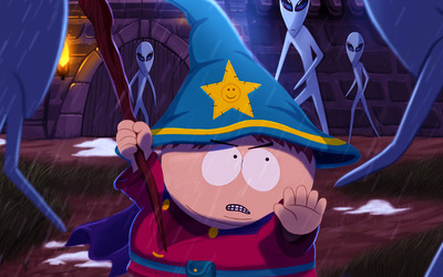 Cartman - South Park: The Stick of Truth wallpaper