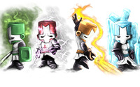 Castle Crashers wallpaper 1920x1200 jpg