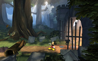 Castle of Illusion Starring Mickey Mouse [5] wallpaper 1920x1200 jpg