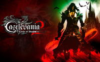 Castlevania: Lords of Shadow 2 [7] wallpaper 1920x1080 jpg