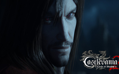 Castlevania: Lords of Shadow 2 [11] wallpaper