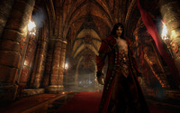 Castlevania: Lords of Shadow 2 [12] wallpaper 1920x1080 jpg