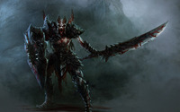 Castlevania: Lords of Shadow 2 [10] wallpaper 2560x1600 jpg