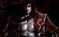 Castlevania: Lords of Shadow 2 wallpaper 1920x1080 jpg