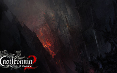 Castlevania: Lords of Shadow 2 [14] wallpaper