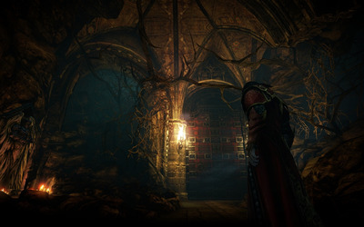 Castlevania: Lords of Shadow 2 [15] wallpaper