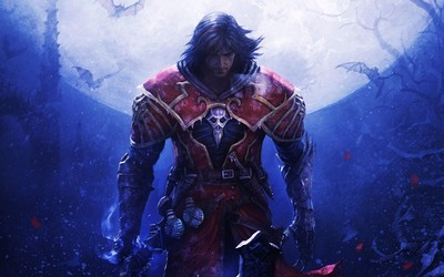 Castlevania: Lords of Shadow 2 [3] wallpaper