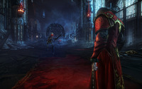 Castlevania: Lords of Shadow 2 [8] wallpaper 1920x1080 jpg