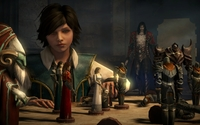 Castlevania: Lords of Shadow 2 [17] wallpaper 1920x1080 jpg