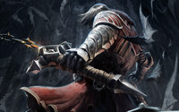 Castlevania: Lords of Shadow wallpaper 1920x1080 jpg
