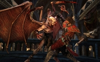 Castlevania: Lords of Shadow [2] wallpaper 1920x1200 jpg