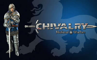 Chivalry: Medieval Warfare [2] wallpaper