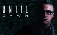 Chris - Until Dawn wallpaper 1920x1200 jpg