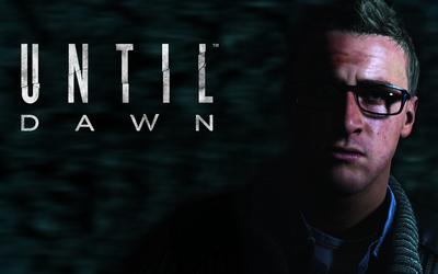 Chris - Until Dawn wallpaper