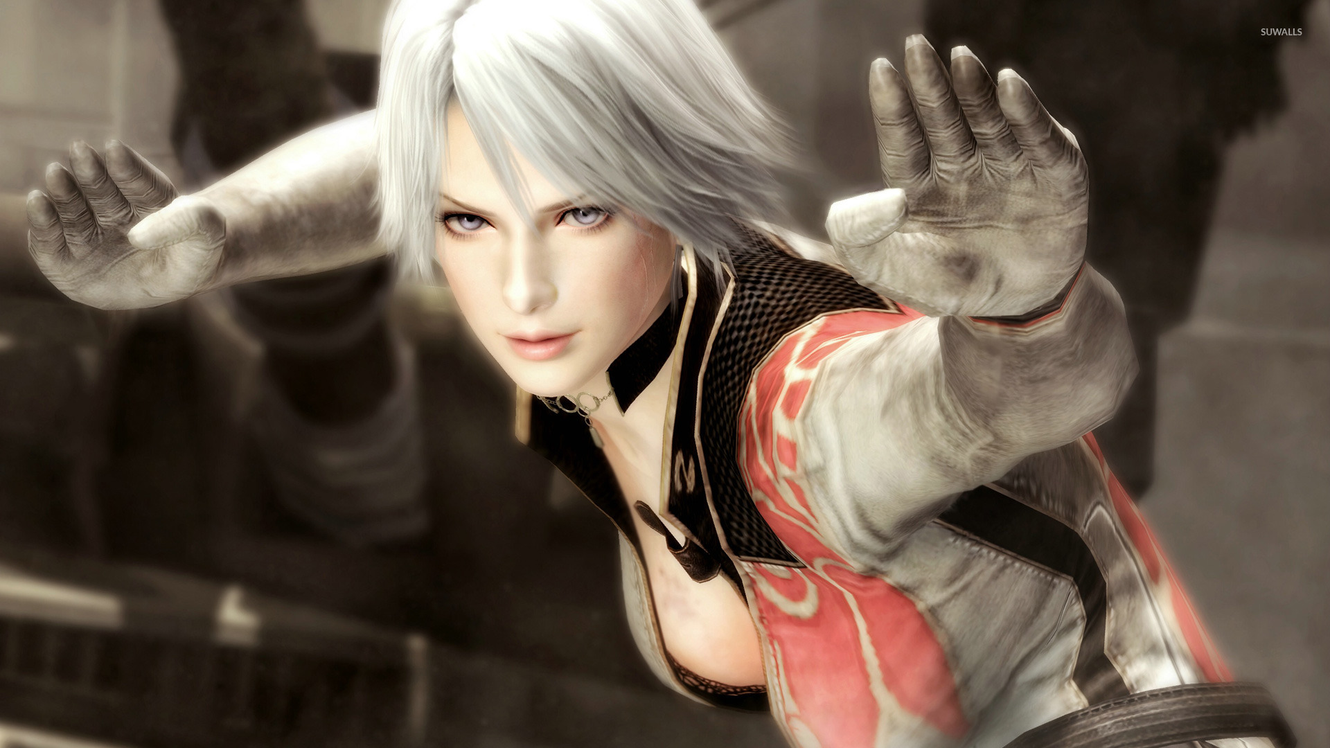 Christie Dead Or Alive 5 Wallpaper Game Wallpapers 26812