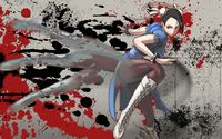 Chun-Li - The Street Fighter wallpaper 1920x1200 jpg