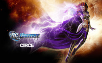 Circe - DC Universe Online wallpaper 1920x1200 jpg