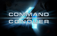 Command & Conquer 4Tiberian Twilight wallpaper 1920x1200 jpg