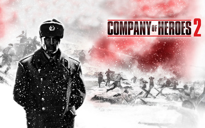 Company of Heroes 2 [4] wallpaper