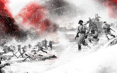 Company of Heroes 2 [3] wallpaper