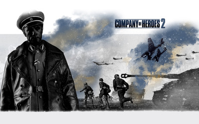 Company of Heroes 2 [7] wallpaper