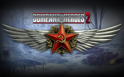 Company of Heroes 2 [2] wallpaper