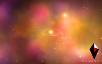 Constelation in No Man's Sky wallpaper 1920x1080 jpg