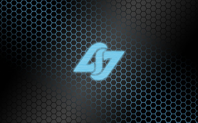 Counter Logic Gaming wallpaper