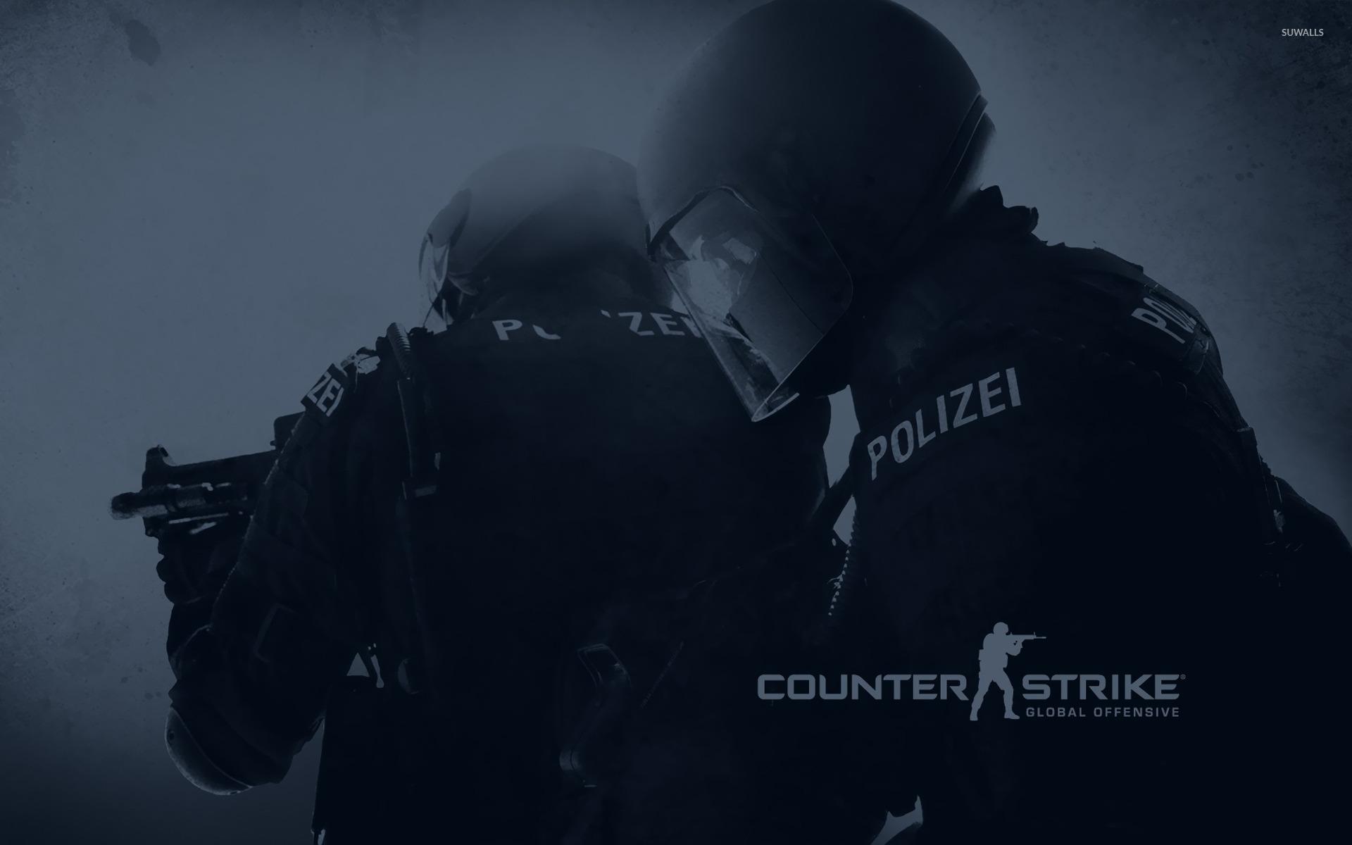 Counter-Strike: Global Offensive [5] Wallpaper