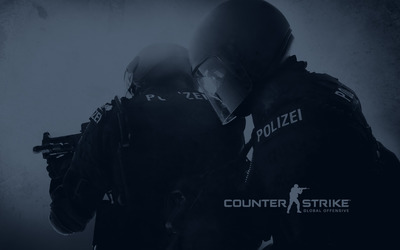 Counter-Strike: Global Offensive [5] wallpaper
