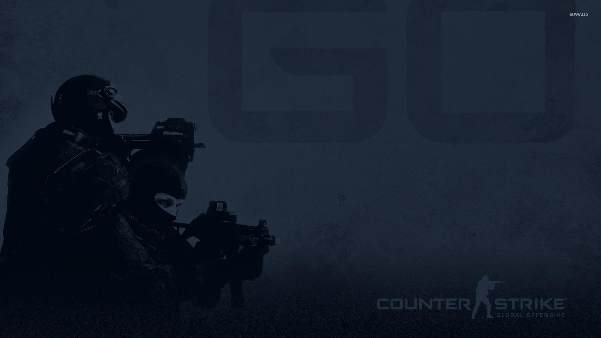 Counter-Strike: Global Offensive [7] Wallpaper