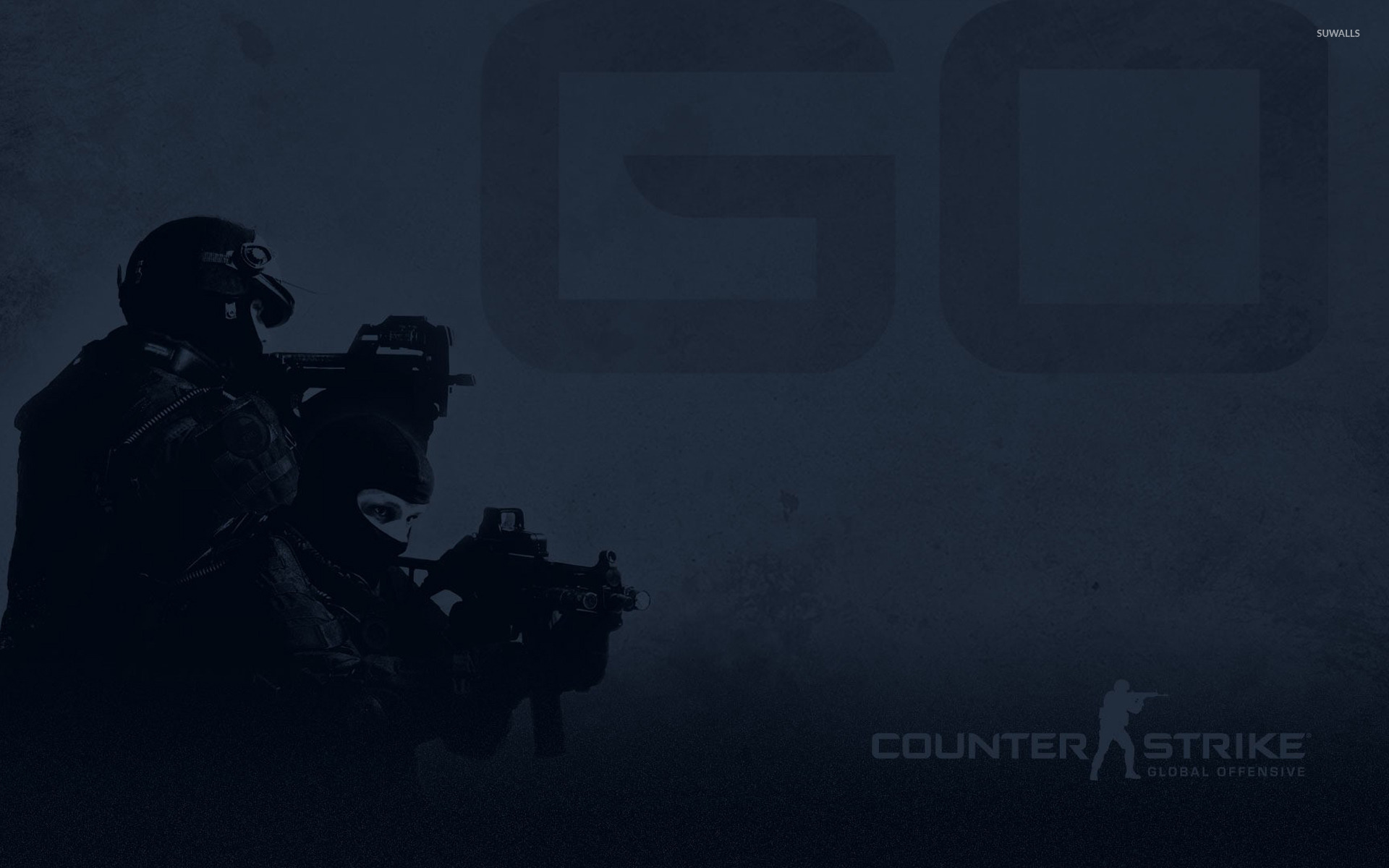 counter strike global offensive 7 wallpaper game